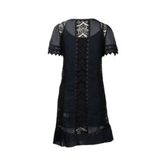 Temperley london lace dress black 2?1540802465