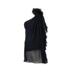 Marchesa notte flower toga dress 2?1540802545