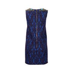 Matthew williamson embellished collar dress 2?1540802964