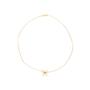 Authentic Pre Owned Hermès Pop H Necklace (PSS-551-00002) - Thumbnail 1