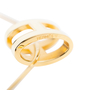 Authentic Second Hand Hermès Pop H Necklace (PSS-551-00002) - Thumbnail 2
