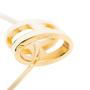 Authentic Pre Owned Hermès Pop H Necklace (PSS-551-00002) - Thumbnail 2