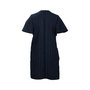 Authentic Second Hand Victoria Victoria Beckham Pinstriped Wool Dress (PSS-565-00002) - Thumbnail 1
