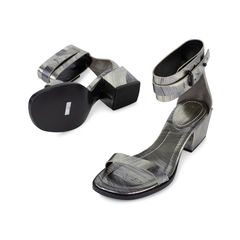 3 1 phillip lim coco metallic mid heel sandals 2?1541412810