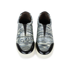 Morgan Low Top Sneakers