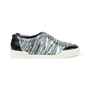 Authentic Second Hand 3.1 Phillip Lim Morgan Low Top Sneakers (PSS-569-00021) - Thumbnail 4