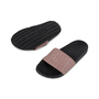 Authentic Pre Owned Bottega Veneta Intrecciato Speedster Slides (PSS-569-00022) - Thumbnail 1
