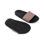 Authentic Pre Owned Bottega Veneta Intrecciato Speedster Slides (PSS-569-00022) - Thumbnail 2