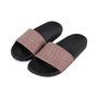 Authentic Pre Owned Bottega Veneta Intrecciato Speedster Slides (PSS-569-00022) - Thumbnail 3