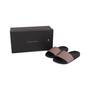Authentic Pre Owned Bottega Veneta Intrecciato Speedster Slides (PSS-569-00022) - Thumbnail 6
