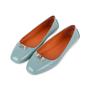 Authentic Second Hand Hermès Liberty Ballerina Flats (PSS-569-00024) - Thumbnail 3