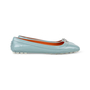 Authentic Second Hand Hermès Liberty Ballerina Flats (PSS-569-00024) - Thumbnail 4