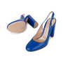 Authentic Second Hand Gianvito Rossi Slingback Pumps (PSS-569-00031) - Thumbnail 1