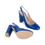 Authentic Second Hand Gianvito Rossi Slingback Pumps (PSS-569-00031) - Thumbnail 2