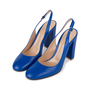 Authentic Second Hand Gianvito Rossi Slingback Pumps (PSS-569-00031) - Thumbnail 3