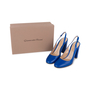 Authentic Second Hand Gianvito Rossi Slingback Pumps (PSS-569-00031) - Thumbnail 6