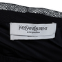 Authentic Pre Owned Yves Saint Laurent Mesh Jersey Gown (PSS-534-00014) - Thumbnail 2