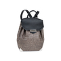Authentic Pre Owned Alexander Wang Prisma Skeletal Backpack (PSS-569-00002) - Thumbnail 1