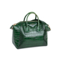 Authentic Pre Owned Givenchy Crocodile Embossed Medium Antigona (PSS-569-00006) - Thumbnail 1