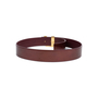 Authentic Pre Owned Louis Vuitton Monogram Vernis LV Belt (PSS-099-00020) - Thumbnail 2
