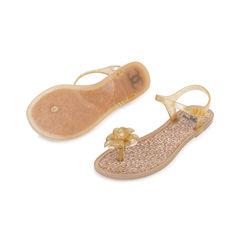 Chanel camellia glitter sandals 2?1542018560