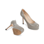 Authentic Pre Owned Yves Saint Laurent Tribtoo Pumps (PSS-566-00076) - Thumbnail 2