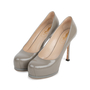 Authentic Pre Owned Yves Saint Laurent Tribtoo Pumps (PSS-566-00076) - Thumbnail 3