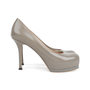 Authentic Pre Owned Yves Saint Laurent Tribtoo Pumps (PSS-566-00076) - Thumbnail 4