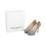 Authentic Pre Owned Yves Saint Laurent Tribtoo Pumps (PSS-566-00076) - Thumbnail 6