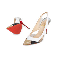 Christian louboutin air chance 100 pumps 2?1542018987