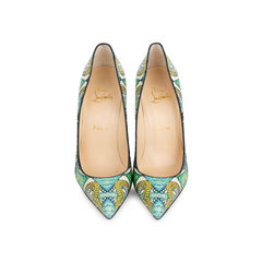 Python Inferno So Kate Pumps