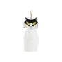 Authentic Second Hand Miu Miu Fur Cat Key Ring (PSS-355-00026) - Thumbnail 0