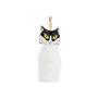 Authentic Second Hand Miu Miu Fur Cat Key Ring (PSS-355-00026) - Thumbnail 2