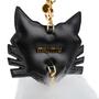 Authentic Second Hand Miu Miu Fur Cat Key Ring (PSS-355-00026) - Thumbnail 6