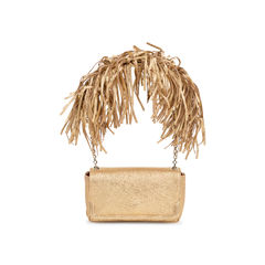 Artemis Fringe Shoulder Bag
