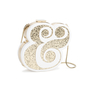Authentic Second Hand Kate Spade Wedding Belles Ampersand Clutch (PSS-424-00106) - Thumbnail 2