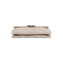 Authentic Second Hand Chanel Quilted Stitched Clutch Bag (PSS-424-00108) - Thumbnail 3