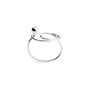 Authentic Pre Owned Eddie Borgo Voyager Cuff (PSS-424-00112) - Thumbnail 9