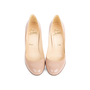 Authentic Second Hand Christian Louboutin Simple 100 Pumps (PSS-556-00016) - Thumbnail 0