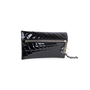 Authentic Pre Owned Chanel Patent Quilted Gala Clutch (PSS-575-00034) - Thumbnail 1