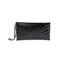 Authentic Pre Owned Chanel Patent Quilted Gala Clutch (PSS-575-00034) - Thumbnail 2
