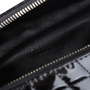 Authentic Pre Owned Chanel Patent Quilted Gala Clutch (PSS-575-00034) - Thumbnail 6