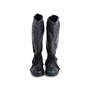 Authentic Pre Owned Chanel Knee High Boots (PSS-575-00035) - Thumbnail 0