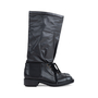 Authentic Pre Owned Chanel Knee High Boots (PSS-575-00035) - Thumbnail 2