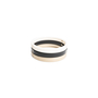 Authentic Pre Owned Chanel Three-Set Bangles (PSS-575-00043) - Thumbnail 3