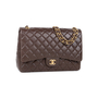 Authentic Pre Owned Chanel Classic Maxi Flap Bag (PSS-575-00045) - Thumbnail 1