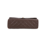 Authentic Pre Owned Chanel Classic Maxi Flap Bag (PSS-575-00045) - Thumbnail 3