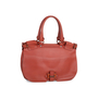 Authentic Second Hand Salvatore Ferragamo Leather tote bag (PSS-582-00001) - Thumbnail 1