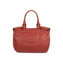 Authentic Second Hand Salvatore Ferragamo Leather tote bag (PSS-582-00001) - Thumbnail 2