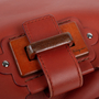 Authentic Second Hand Salvatore Ferragamo Leather tote bag (PSS-582-00001) - Thumbnail 5